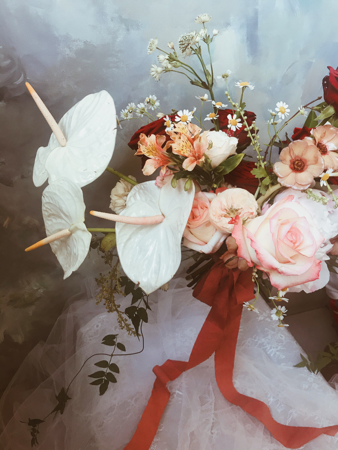 A+M Holy Matrimony by Flower Getaway - 004