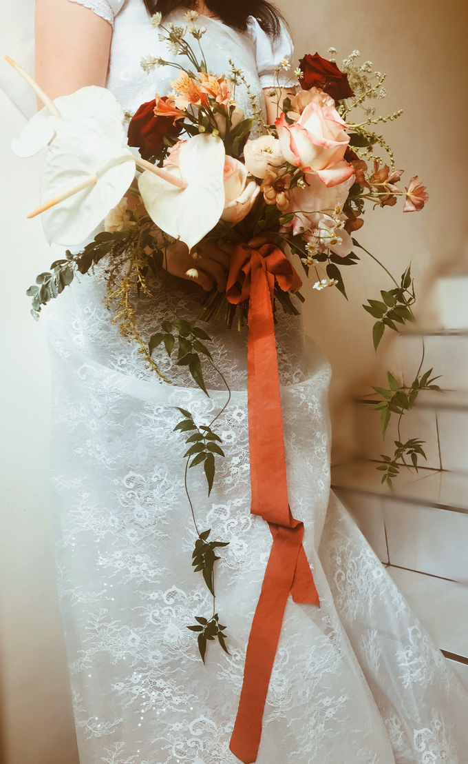 A+M Holy Matrimony by Flower Getaway - 001