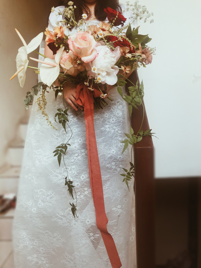 A+M Holy Matrimony by Flower Getaway - 002