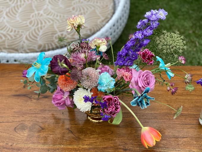 M+J wedding by Flower Getaway - 003