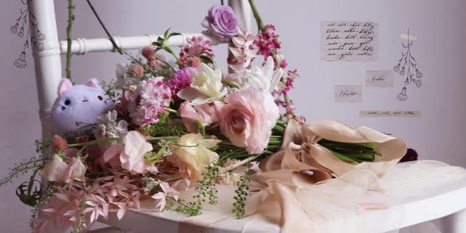 Purim shoes brand launching by Flower Getaway - 001