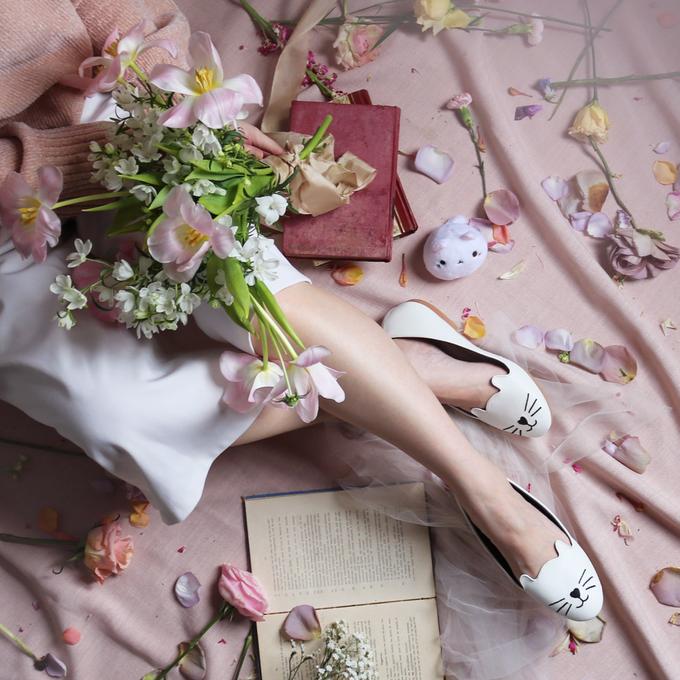 Purim shoes brand launching by Flower Getaway - 004