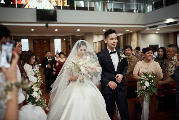 L+N wedding by Flower Getaway - 005