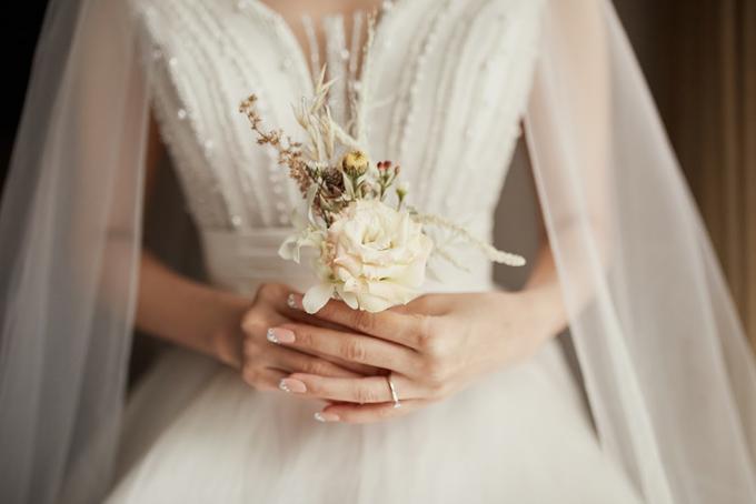 L+N wedding by Flower Getaway - 002
