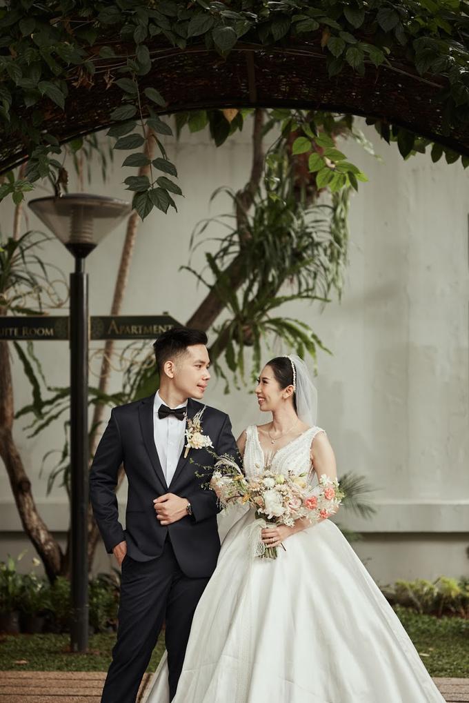 L+N wedding by Flower Getaway - 004