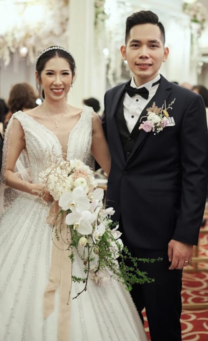 L+N wedding by Flower Getaway - 003