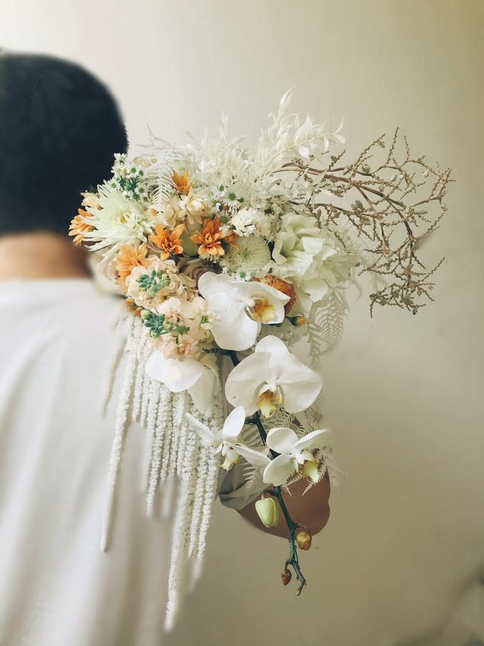 L+N wedding by Flower Getaway - 006