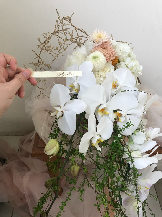 L+N wedding by Flower Getaway - 007