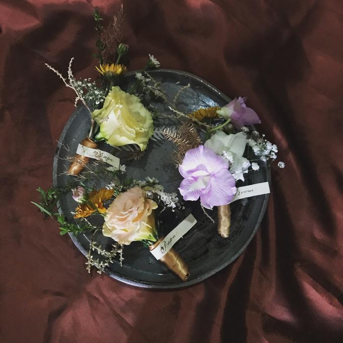 L+N wedding by Flower Getaway - 008