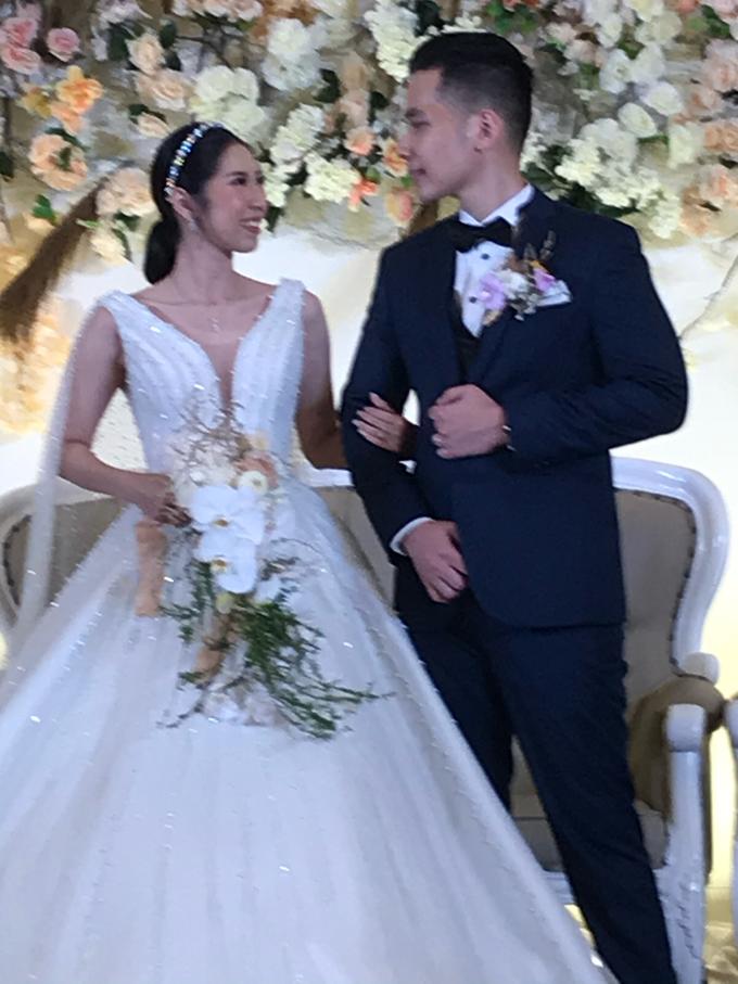 L+N wedding by Flower Getaway - 009