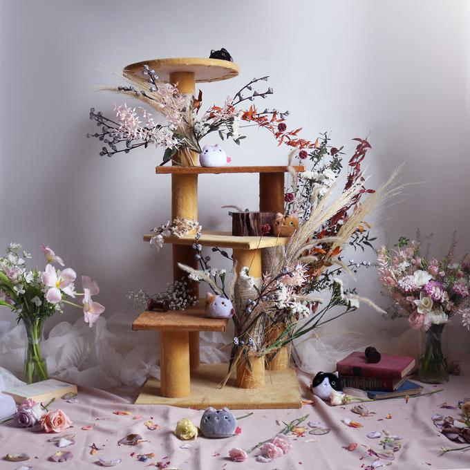 Purim shoes brand launching by Flower Getaway - 009
