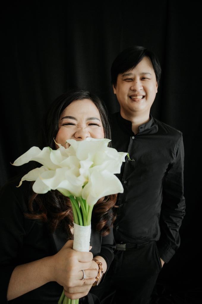 J Prewedding by Flower Getaway - 001