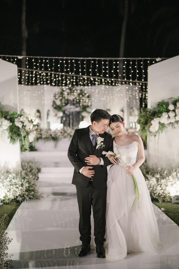 A + M Wedding by Flower Getaway - 002