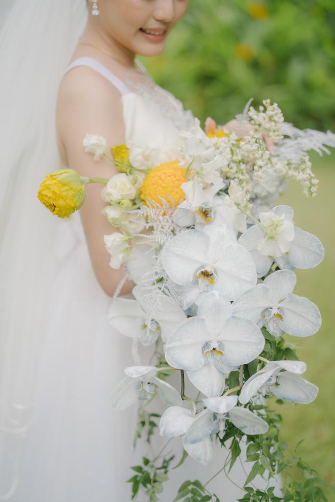 A + M Wedding by Flower Getaway - 004