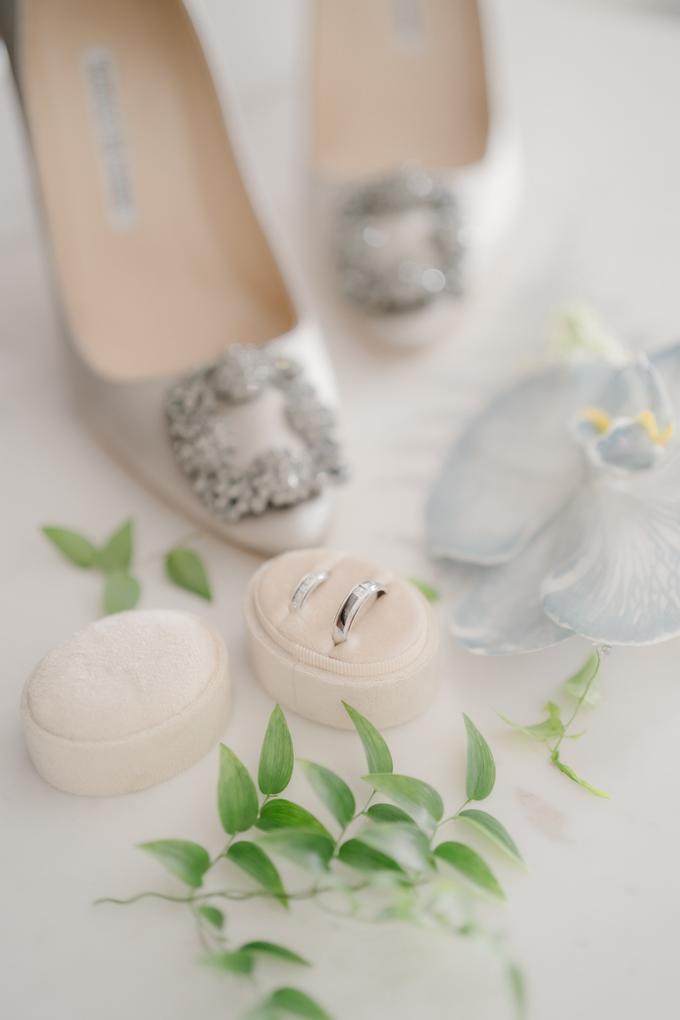 A + M Wedding by Flower Getaway - 007