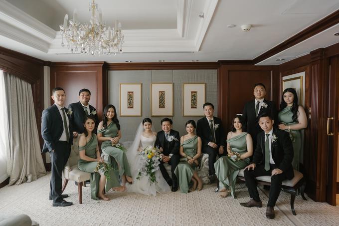 A + M Wedding by Flower Getaway - 008