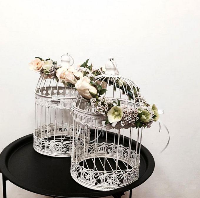 Flower Display by La Belle Vie flower - 003