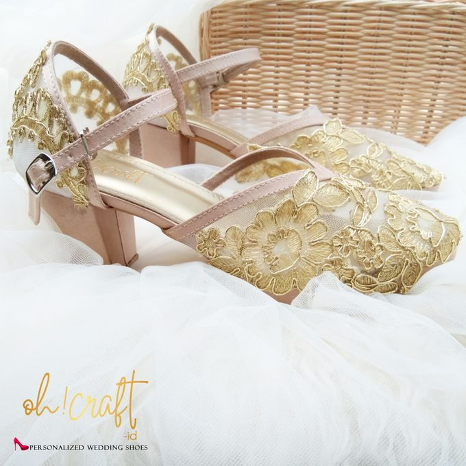 January 2020 Collection by Ohcraft Shoes - 025
