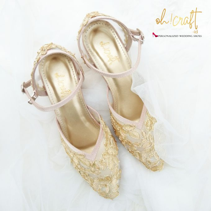 January 2020 Collection by Ohcraft Shoes - 050