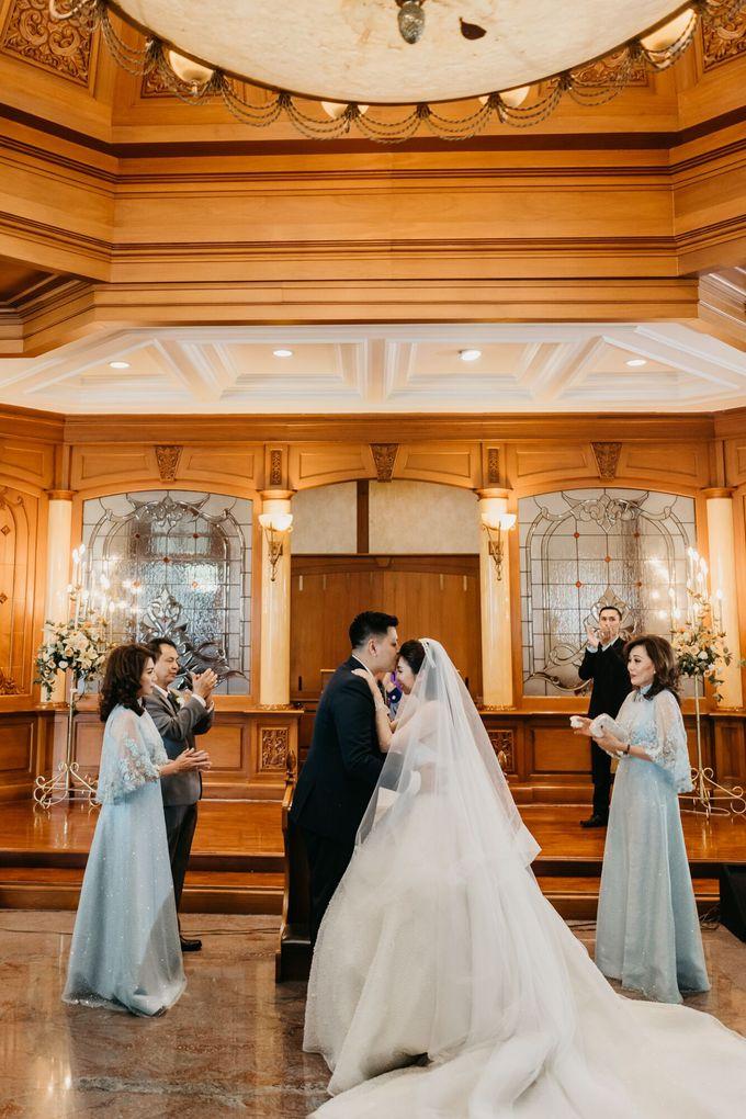 HANSEN & ANGEL WEDDING DAY by Summer Story Photography - 019