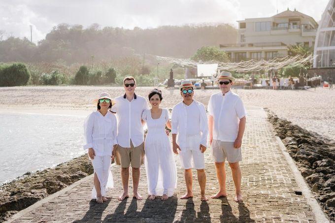 Sherly & Ian Wedding by Love Bali Weddings - 029