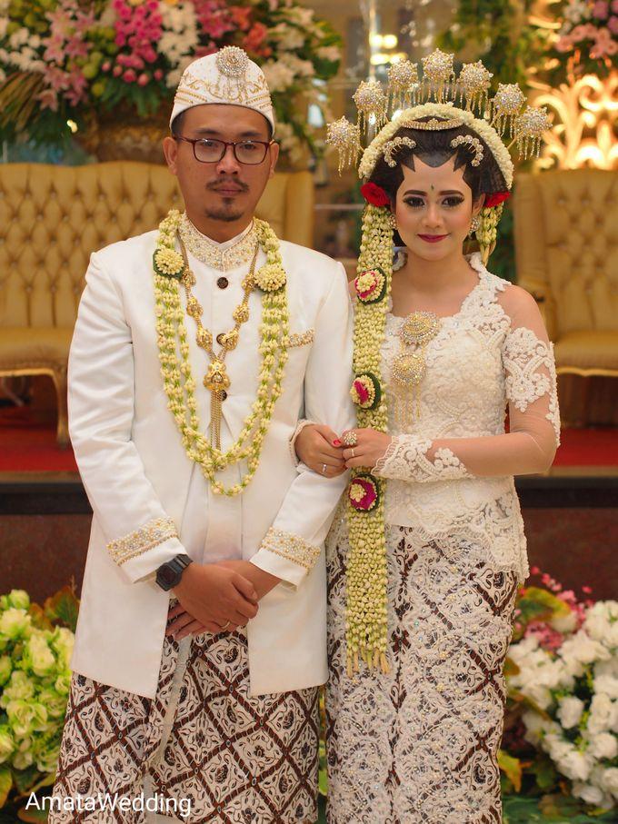 Pernikahan Galih dan Tommy by Amata Wedding - 014