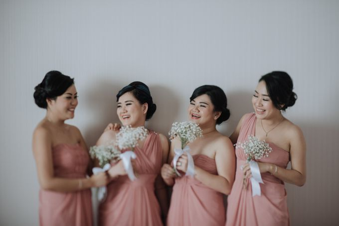The Wedding of Willy & Christina by williamsaputra - 017