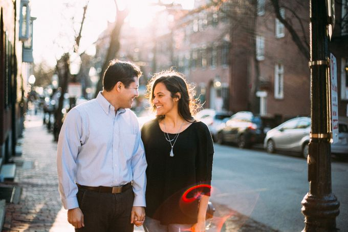 Engagements by Ralph Raphael Photography - 002
