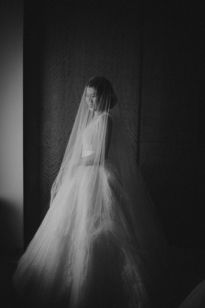 Sheraton Gandaria - Danny & Engelin by Maestro Wedding Organizer - 022
