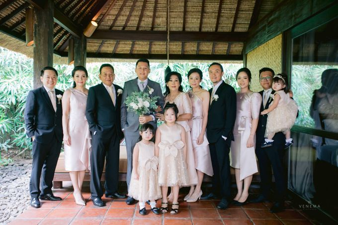 Adi & Agnes by Twogather Wedding Planner - 010