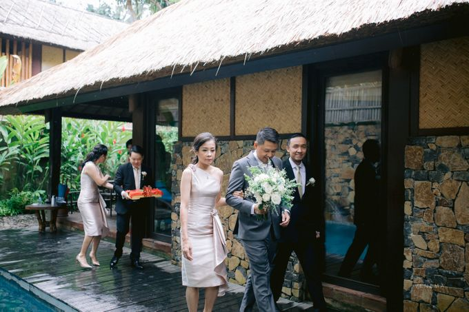 Adi & Agnes by Twogather Wedding Planner - 011
