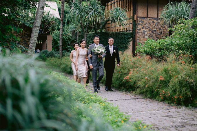 Adi & Agnes by Twogather Wedding Planner - 012