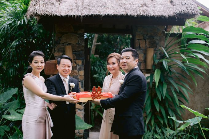 Adi & Agnes by Twogather Wedding Planner - 013