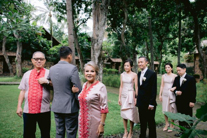 Adi & Agnes by Twogather Wedding Planner - 014