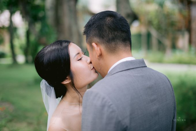Adi & Agnes by Twogather Wedding Planner - 001
