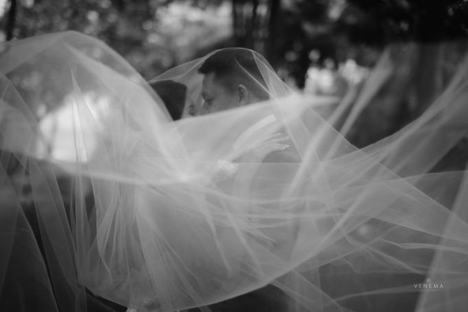 Adi & Agnes by Twogather Wedding Planner - 024