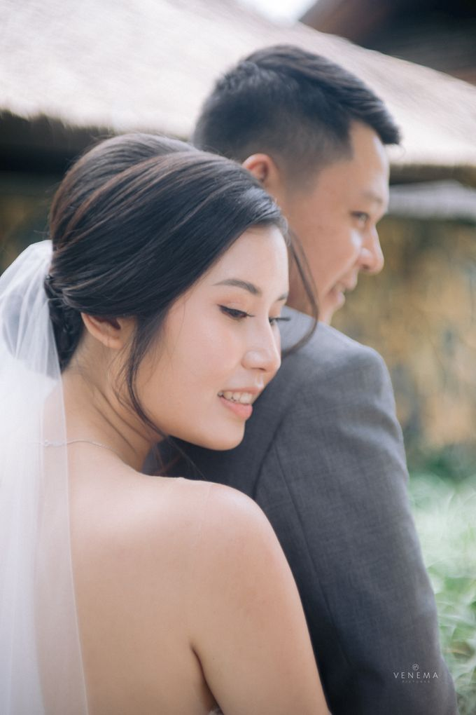 Adi & Agnes by Twogather Wedding Planner - 027