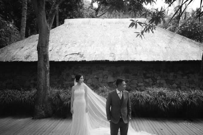 Adi & Agnes by Twogather Wedding Planner - 028