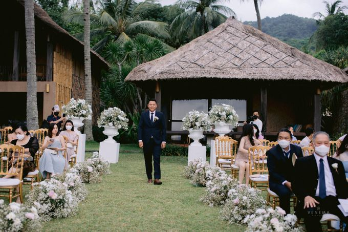 Adi & Agnes by Twogather Wedding Planner - 017