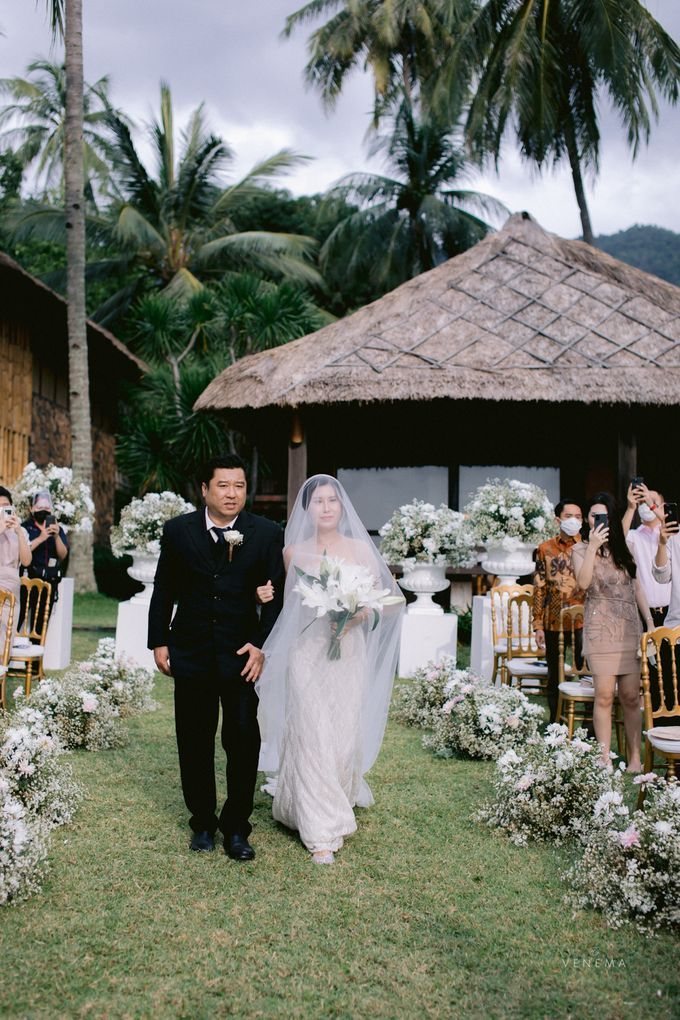 Adi & Agnes by Twogather Wedding Planner - 018
