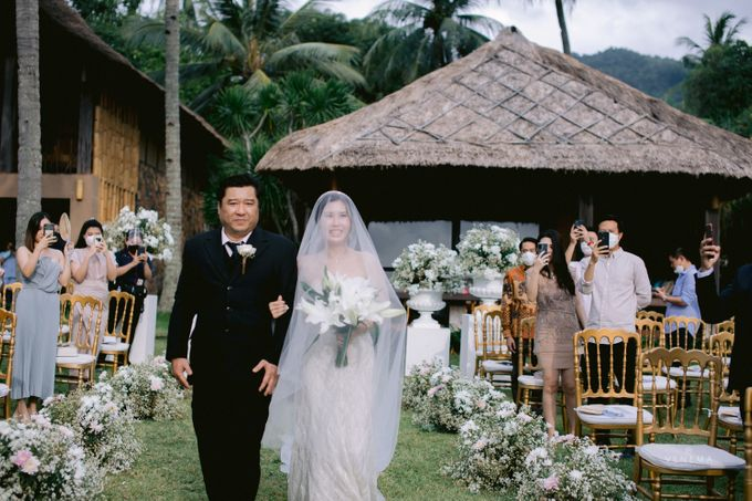 Adi & Agnes by Twogather Wedding Planner - 019