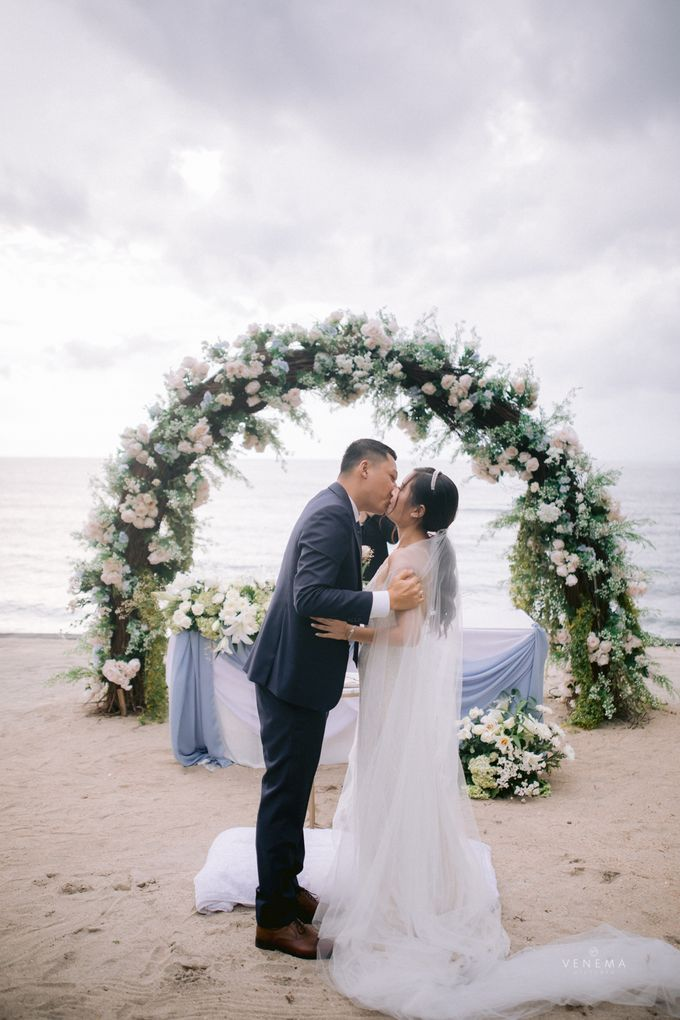 Adi & Agnes by Twogather Wedding Planner - 020