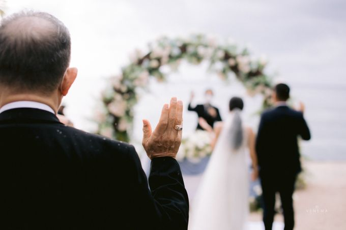 Adi & Agnes by Twogather Wedding Planner - 021