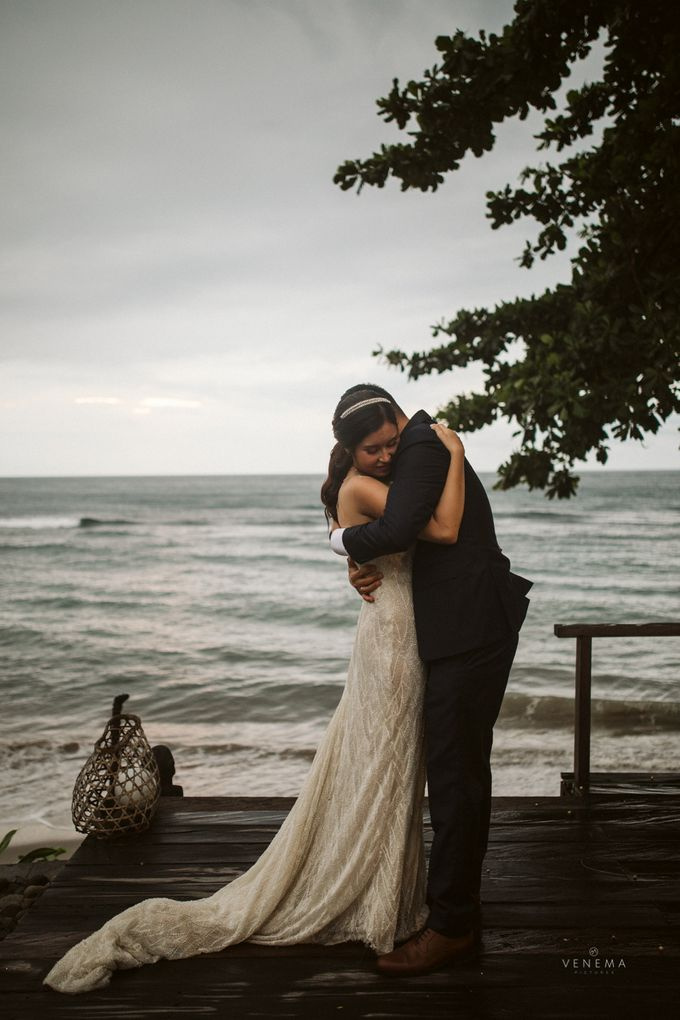 Adi & Agnes by Twogather Wedding Planner - 022