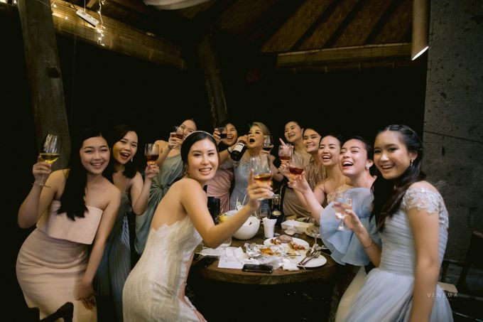 Adi & Agnes by Twogather Wedding Planner - 031