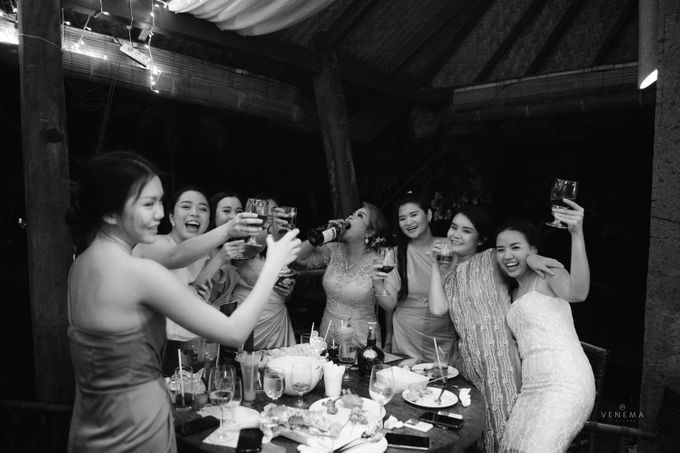 Adi & Agnes by Twogather Wedding Planner - 032