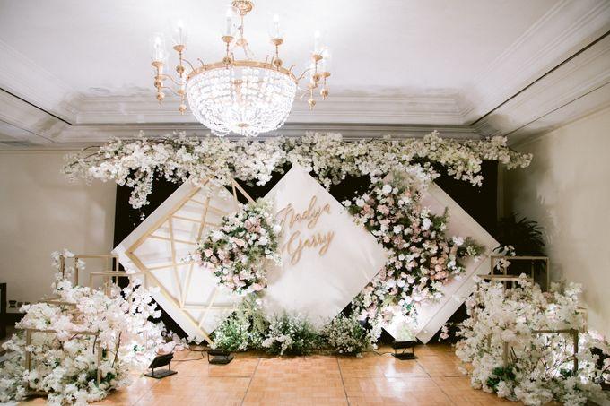 Wedding of Garry & Nadya by AS2 Wedding Organizer - 024