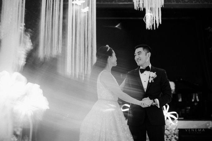 Wedding of Garry & Nadya by AS2 Wedding Organizer - 015
