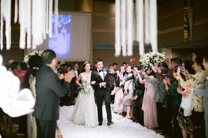 Wedding of Garry & Nadya by AS2 Wedding Organizer - 013