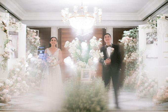 Wedding of Garry & Nadya by AS2 Wedding Organizer - 021